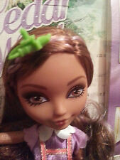 EVER After High REBEL Cedar Wood Doll-NUOVO CON SCATOLA