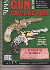 MAN AT ARMS for the GUN & SWORD COLLECTOR MAGAZINE JUNE 2016.