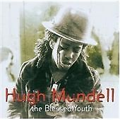 Hugh Mundell The Blessed Youth CD