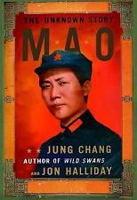 MAO---THE UNKNOWN STORY