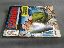 CONAN A COLORI #   8 - COMIC ART EDITORE - OTTIMO