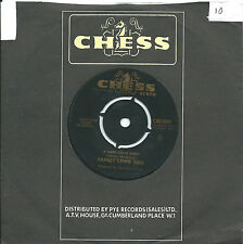 Ramsey Lewis Trio:A hard day's night/'Tout a doubt:UK Chess:1974: Northern Soul
