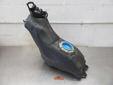 EB236 2007 07 YAMAHA GRIZZLY 700 FUEL GAS TANK