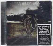 My Silent Wake-A Garland Of Fears CD Christian Death/Doom Metal Brand New Sealed
