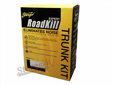 STINGER ROADKILL RKXTK Sound Damping Material Car Trunk Kit 20 sq ft (10 Sheet