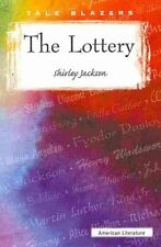 The Lottery by Shirley Jackson 9781563127878 (Paperback, 2007)
