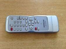 GENUINE ORIGINAL HITACHI VT-RM540E VCR REMOTE CONTROL
