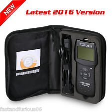 2016 D900 Car OBD 2 ⅡEOBD CAN Fault Code Reader Scanner Diagnostic Scan Tool NEW