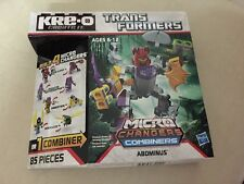 Transformers Kre-O Abominus MISB R64