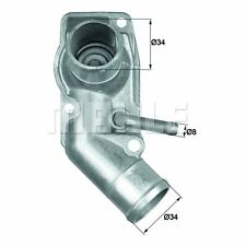 Integral Thermostat - MAHLE TI 213 92D - Quality MAHLE - Genuine UK Stock