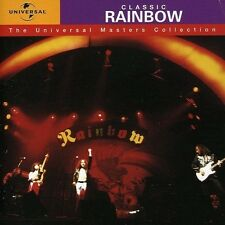 RAINBOW - The Universal Masters Collection CD