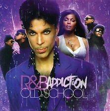 R&B Addiction Old School Classics Various Artist (Mix CD) RnB DJ Use Mixtape