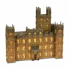 Collectible Buildings Department 56 Downton Abbey Lit House, 11.42-Inch