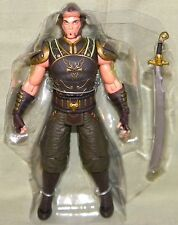 "RA'S AL GHUL LOOSE Batman Arkham City DC Collectibles 6"" Figure Series 3"