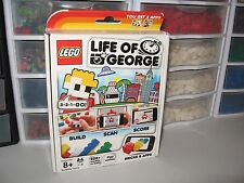 LEGO   LIFE OF GEORGE   # 21201     NEW IN THE BOX