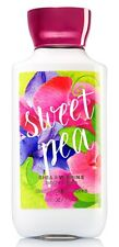 Sweet Pea Body Lotion by Bath & Body Works 8 oz