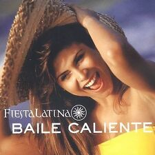 Baile Caliente: Fiesta Latina by Various Artists