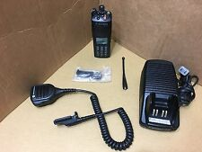 1 Police FBI Motorola XTS3000 3 VHF P25 DIGITAL Narrowband radio W / Programming