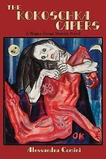 The Kokoschka Capers : A Megan Crespi Mystery Novel by Alessandra Comini...