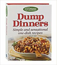 Favorite Brand Name Recipes� Dump Dinners (2015, HC)
