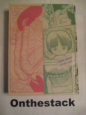 MANGA:     Black Jack Vol. 3 by Osamu Tezuka (2009, Hardcover) In new condition!