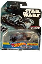 2016 Hot Wheels Star Wars Carships  TIE Advanced X1 Prototype