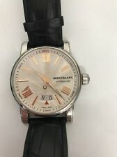 Montblanc Automatic Swiss Made Mans Watch