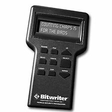 Directed Electonics 998T Techsoft Bitwriter DEI - Programming Made Easy!