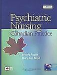 The Psychiatric Nursing for Canadian Practice: A Practical Approach-ExLibrary