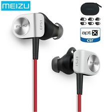 Meizu Wireless Bluetooth Earbuds Sport In Ear BT4.0 Earphone Headset EP51