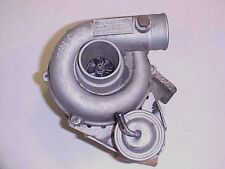 Maserati Biturbo Turbo Charger Assembly Sold as a Core Unit OEM