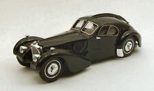 Bugatti 57SC Atlantic Ralph Lauren Museum Black 1:43 Model RIO4368 RIO
