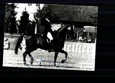 Tilmann Meyer TOP Autogrammkarte Original Signiert Reiten +A 75342