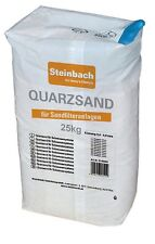 Filtersand f. Sandfilter, Sand, Pool, Schwimmbad, Chlor