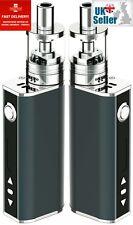 TC E-Vaporiser Shisha Hookah Premium Kit+2 Non Nicotine Juice + Case + WARRANTY