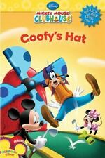 Goofy's Hat (Disney Mickey Mouse Clubhouse)