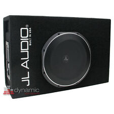 "JL Audio ACP112LG-TW1 12"" MicroSub + Amplified Subwoofer Ported-Enclosure System"