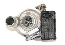 Jaguar S-Type 2.7D 207hp Right One With Actuator 726423 Turbocharger Turbo