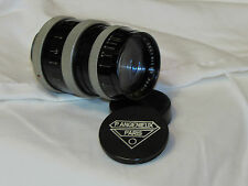 P. Angenieux Type Y1 90mm f2.5 #237775  @RARE@  Revised