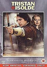 Tristan And Isolde (DVD, 2006)