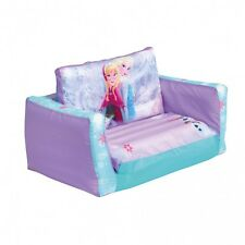 Worlds apart Frozen INFLATABLE Flip Out Sofa