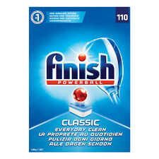 Finish Powerball All-in-One 3 x 110's Tablets