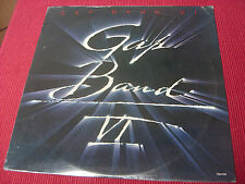 Gap Band ‎– Gap Band VI   US  LP   NEW SEALED