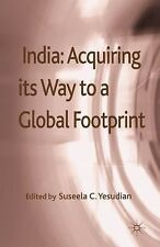 2011-12-15, India: Acquiring its Way to a Global Footprint, , Very Good, -- , Bo