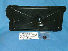 SINGER 301 301A AND OTHER SEWING MACHINE OIL DRIP PAN STEEL BOTTOM COVER & SCREW