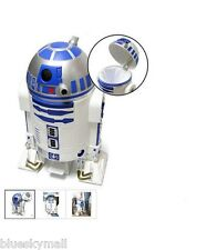 STAR WARS R2D2 24 INCH TRASH CAN LICENSED PRODUCT COLLECTABLE