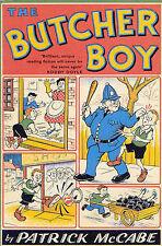 The Butcher Boy,McCabe, Patrick,Good Book mon0000037794