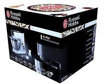 Russell Hobbs Aura 20355-56 Küchenmaschine mit planetarischem Rührsystem