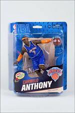 MCFARLANE NBA 23 CARMELO ANTHONY NY KNICKS *NEW* Sealed SHIP WORLDWIDE
