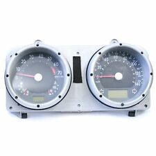 VW POLO MK5 6N2 (00-02)MOTOMETER SPEEDO SPEEDOMETER CLOCK GENUINE 6N0 920 904 D